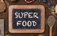 9 Superfoods That Burn Belly Fat And Boost Energy